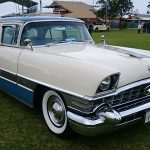 June 25, 1956 – The last true Packard