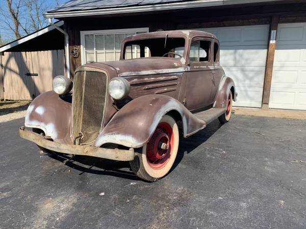 Dusty & Rusty – Herd of Metropolitans for sale – $500 to $3,000 each