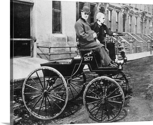 September 15, 1909 – Henry Ford loses legal fight of a lifetime, files appeal