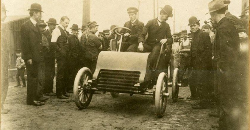 October 20, 1902 – The first Cadillac is completed, maybe…